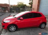 Mazda 2 DE Series 2 Neo Hatchback 5dr Man 5sp 1.5i [MY12] for Sale